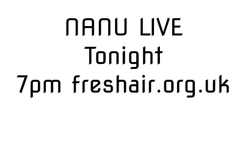 Nanu Live