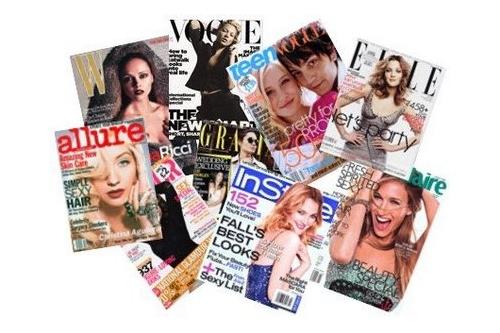 glossy-magazines