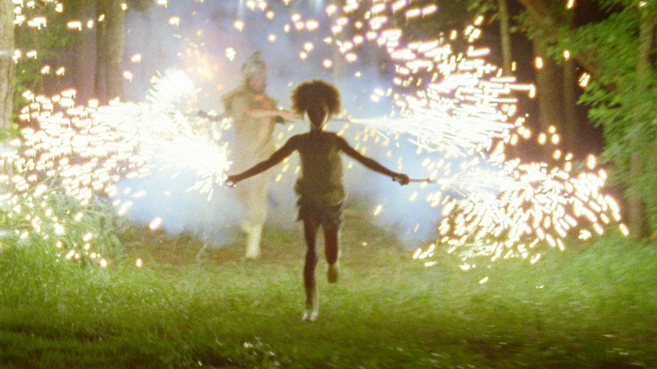 Beasts of the Southern Wild, 2012