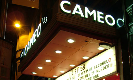 Cameo-cinema