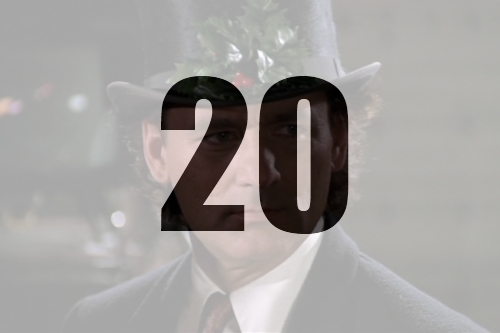Nanu Advent Day 20
