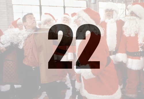 Nanu Advent Day 22