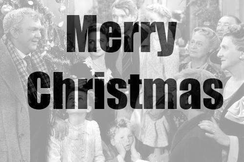 Nanu Advent Day Christmas Day