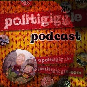 Politigiggle Christmas