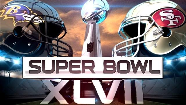 Superbowl XLVII