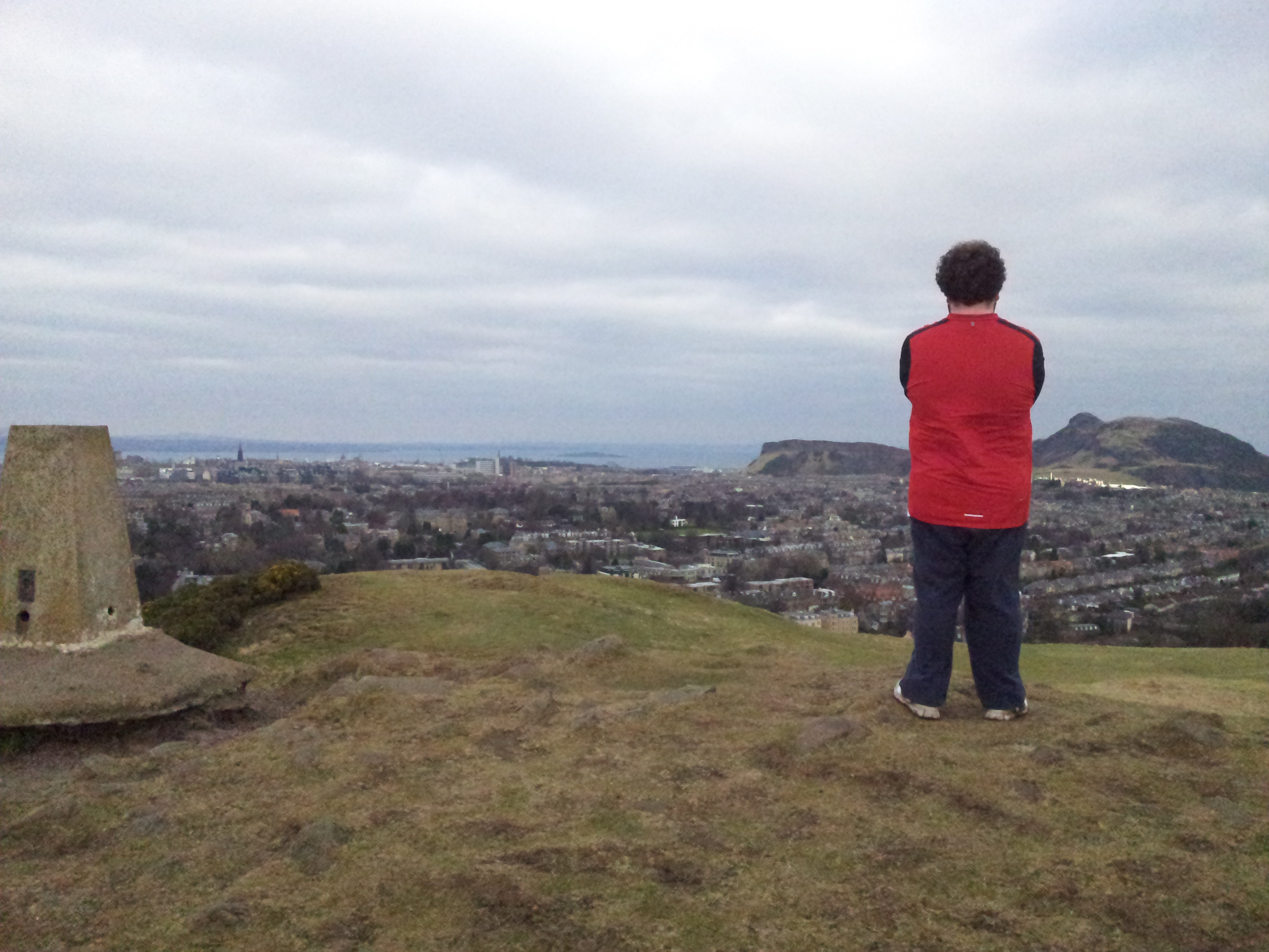 Finlay and His City