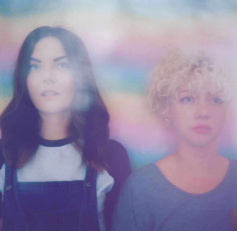 Honeyblood (by Laura Coulson)